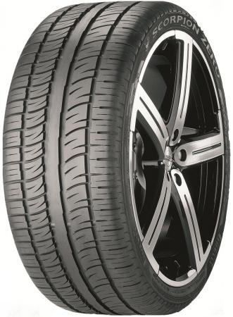 Шина Pirelli Scorpion Zero Asimmetrico AO 275/45 R20 110H XL всесезонная шина pirelli scorpion verde all season 245 45 r20 103v