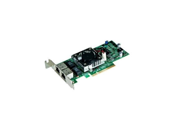 Сетевой адаптер SuperMicro AOC-STG-I2T 10/100/1000 Мбит/c PCI-E 2xRJ-45 насос велосипедный stg gp 45 ручной