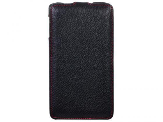 Чехол-книжка iRidium для Samsung Galaxy Note III SM-N900 натуральная кожа черный стоимость