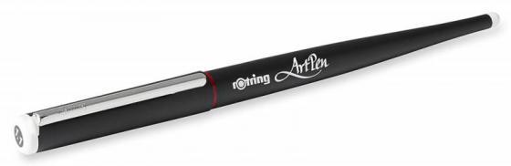 Перьевая ручка Rotring Rotring Artpen Calligraphy 1.1 мм 1903644 rotring rapid pro metal mechanical pencil