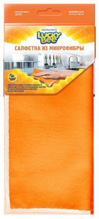 Салфетки из микрофибры 40х40 Lucky Bee LB 7203 весы 10 40 x 10 g lb oz 01
