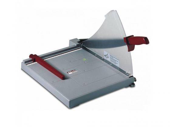 Резак сабельный KW-trio мощность 10 листов формат А4 металлическая база защитный экран 3921 резак сабельный kw trio мощность 7 листов формат а4 пластиковая база 13300