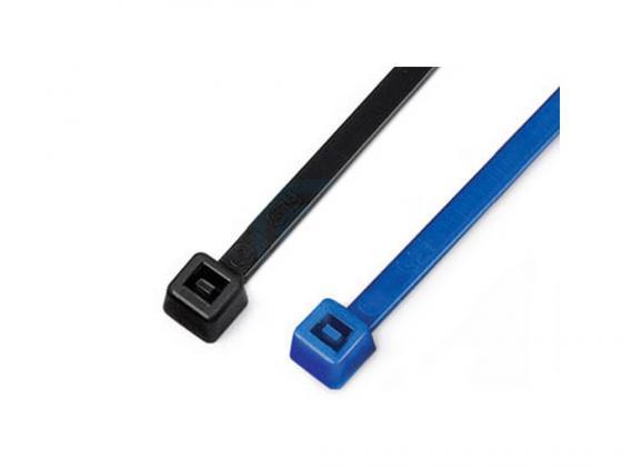 Пакет со стяжками Hyperline GT-200IBC 200x3.6мм 100шт черный цены