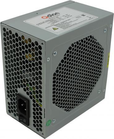 Блок питания ATX 350 Вт FSP Q-Dion QD-350 9PA300AQ07 цена