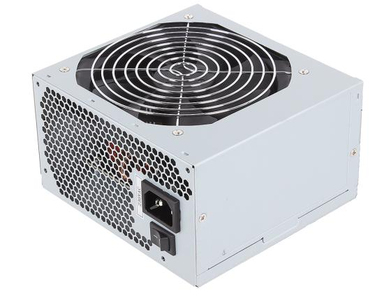 Блок питания ATX 650 Вт FSP Q-Dion QD-650 80Plus цена