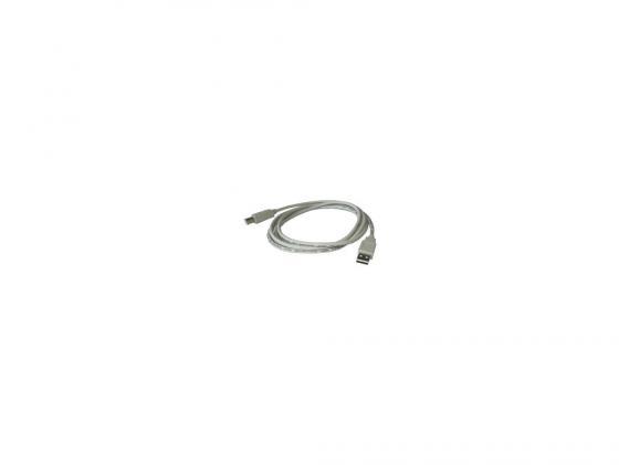 Кабель USB 2.0 AM-BM 1.8м Buro USB2.0-AM/BM