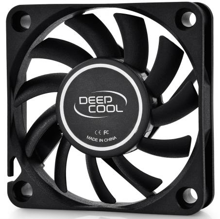 Вентилятор Deepcool XFAN 60 60x60x12 Molex 24dB 3000rpm 60g