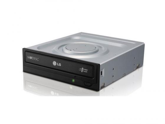 Привод для ПК DVD-ROM LG DH18NS60/61 SATA черный OEM с и непейвода грим учебное пособие dvd rom