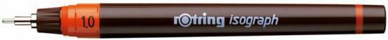 Изограф капилярный Rotring 1903496 1 мм борис алексеев даниил изограф божий пьеса