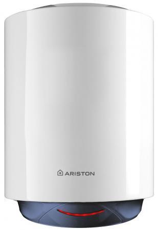 Водонагреватель накопительный Ariston ABS BLU R 30 V Slim 30л 1.5кВт белый ariston abs blu r 100 v в днепропетровске