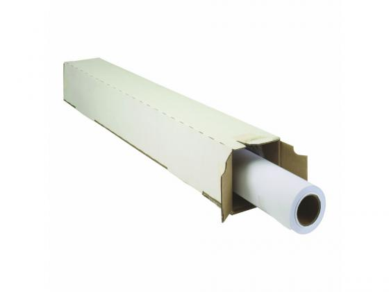 Бумага HP 23.39 594мм х 45.7м 90г/м2 рулон с покрытием для струйной печати высококачественная Q1442A бумага xerox architect 23 3 594мм x 175м 80г м2 рулон для струйной печати 450l91238