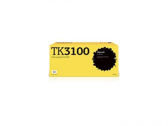 Картридж T2 TC-K3100 для Kyocera FS-2100D 2100DN ECOSYS M3040dn M3540dn черный 12500стр
