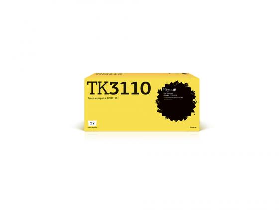 Картридж T2 TC-K3110 для Kyocera FS-4100DN черный 15500стр картридж t2 tc k360 для kyocera fs 4020dn черный 20000стр