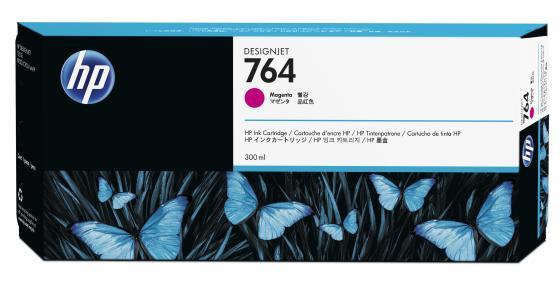 Фото - Картридж HP C1Q14A для DesignJet T3500 пурпурный 300мл garnier fructis sos маска восстановление 300мл