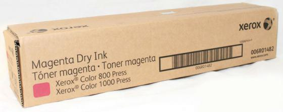 Картридж Xerox 006R01482 для Color 1000 пурпурный карман для схем legrand 36580