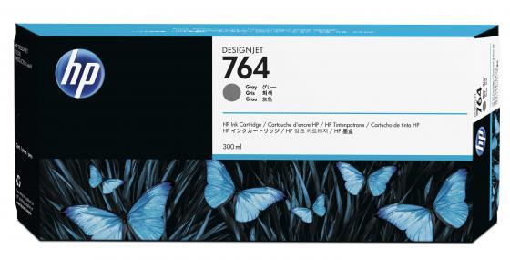 Фото - Картридж HP C1Q18A для DesignJet T3500 серый 300мл garnier fructis sos маска восстановление 300мл