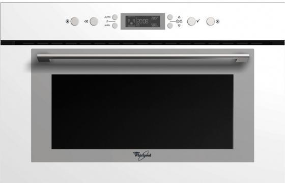 Встраиваемая микроволновая печь Whirlpool AMW 735/WH 1000 Вт белый стоимость
