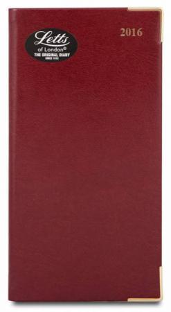 Еженедельник датированный Letts Lexicon A6 искусственная кожа 412128343 lexicon mx400xl
