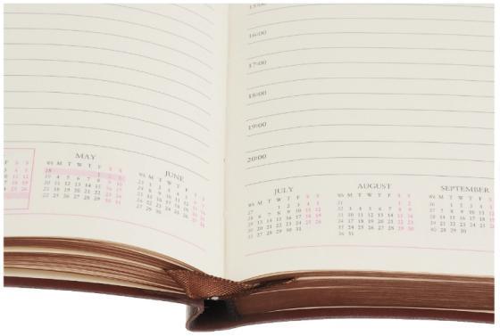 Ежедневник датированный Letts Lecassa A5 искусственная кожа 412160080 ежедневник датированный letts global deluxe a5 натуральная кожа 412127210 822928