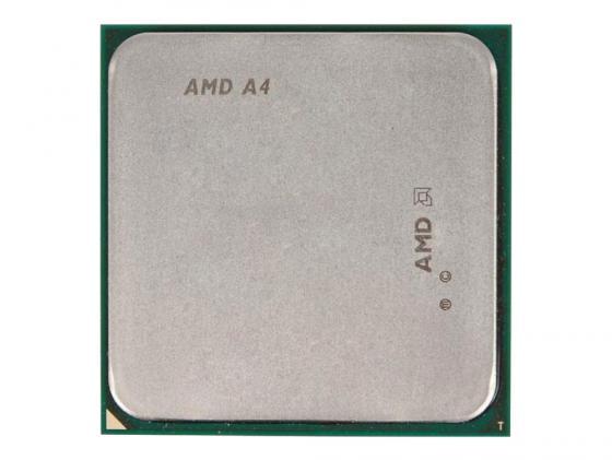 Процессор AMD A4 X2 7300 3.8GHz 1Mb AD7300OKA23HL Socket FM2 OEM процессор amd athlon ii x2 340 fm2 ad340xoka23hj 3 2 1mb oem