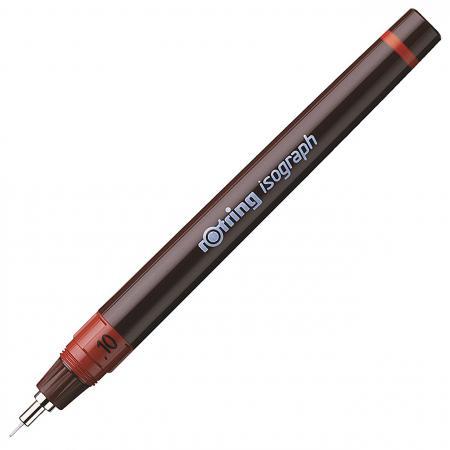 Изограф Rotring 1903394 0.1 мм rotring rapid pro metal mechanical pencil
