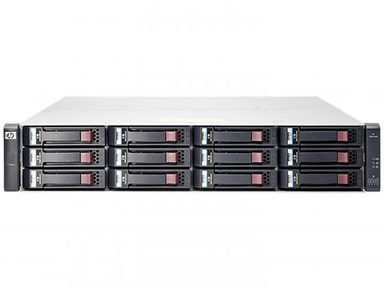 Система хранения HP MSA 2040 SAN Controller C8R09A hp hp msa 2040 m0t60a