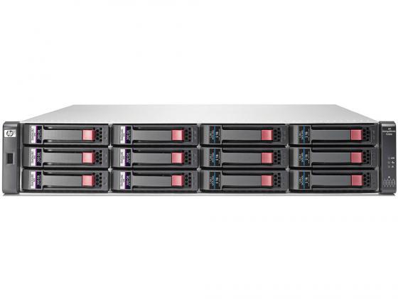 Сервер HP StorageWorks P2000 AP840A hp 932xl cn053ae