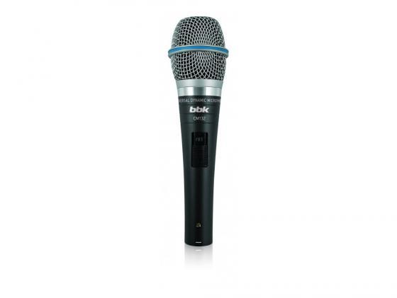 цена на Микрофон BBK CM132 серый