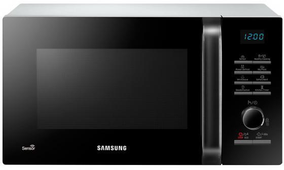 Микроволновая печь Samsung MS23H3115FW 800 Вт белый все цены