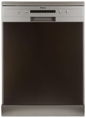 Посудомоечная машина Hansa ZWM606IH серебристый hansa zwm 606 ih