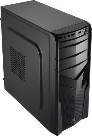 все цены на Корпус ATX Aerocool V2X Black Edition 600 Вт чёрный