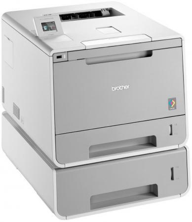 Принтер Brother HL-L9200CDWT цветной A4 30ppm 2400x600dpi Wi-Fi Ethernet USB принтер samsung sl c430w цветной a4 18стр мин 600x600dpi ethernet wi fi usb