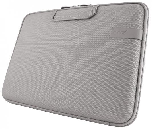 Сумка для ноутбуков Apple MacBook Pro/Retina 15 Cozistyle Smart Sleeve хлопок серый CCNR1304 ноутбук apple macbook pro 15 4