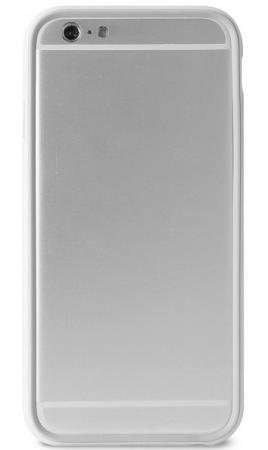 Бампер PURO BUMPER для iPhone 6S Plus iPhone 6 Plus белый IPC655BUMPERWHI стоимость