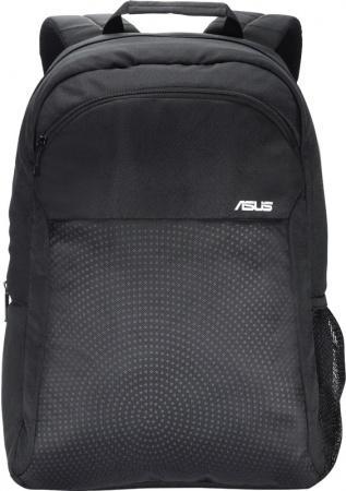 """Рюкзак 15.6"""" ASUS ARGO нейлон полиэстер черный 90XB00Z0-BBP000"""