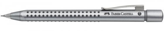 Карандаш механический Faber-Castell Grip 2011 131211 faber pareo