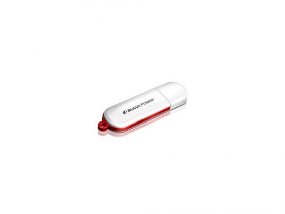 Фото - Флешка USB 8Gb Silicon Power Mobile X10 SP008GBUF2X20V1K черно-серебристый флешка 8gb silicon power sp008gbuf3x31v1k usb 3 0 microusb черный