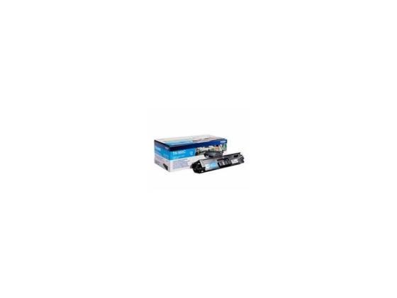 Картридж Brother TN900C для HL-L9200CDWT MFC-L9550CDWT голубой 6000стр цены