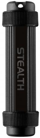Флешка USB 128Gb Corsair Survivor Stealth USB3.0 CMFSS3-128GB/CMFSS3B-128GB черный usb накопитель corsair 128gb voyager go cmfvg 128gb черный cmfvg 128gb