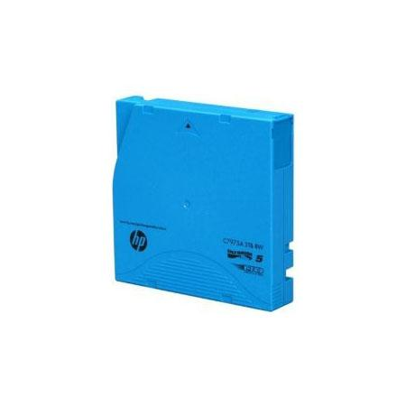 Фото - Ленточный носитель HP LTO-5 Ultrium 3TB RW Data Cartridge 20шт C7975AN cartridge fuses 125v 5a slo blo 5
