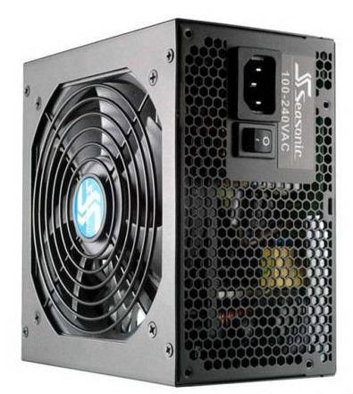 Блок питания ATX 620 Вт Seasonic S12II-620 SS-620GB блок питания atx 620 вт seasonic s12ii 620 ss 620gb