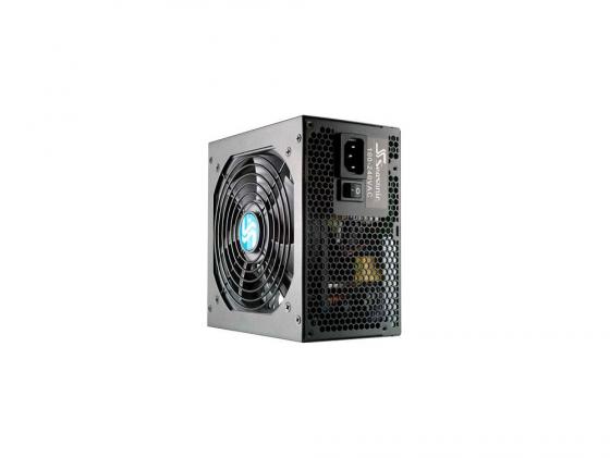 Блок питания ATX 620 Вт Seasonic S12II-620 SS-620GB блок питания 2u 500 вт seasonic ss 500l2u