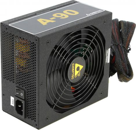 купить Блок питания ATX 650 Вт Chieftec GDP-650C
