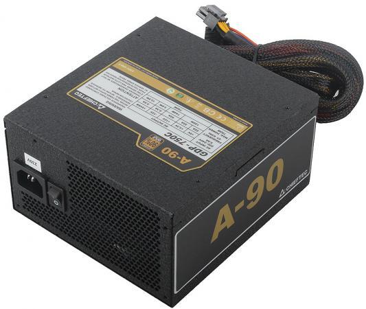 Блок питания ATX 750 Вт Chieftec GDP-750C бп atx 750 вт corsair hx750i