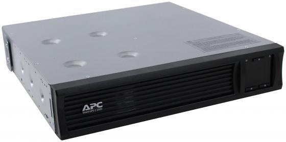 все цены на ИБП APC SMART SMC2000I-2U 2000VA черный
