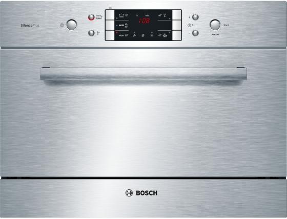 Посудомоечная машина Bosch SKE52M55RU серебристый bosch ske 52m55
