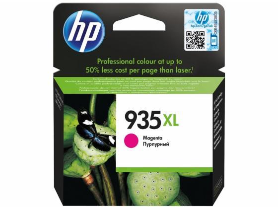 Картридж HP C2P25AE № 935XL пурпурный 159 107 09 velante
