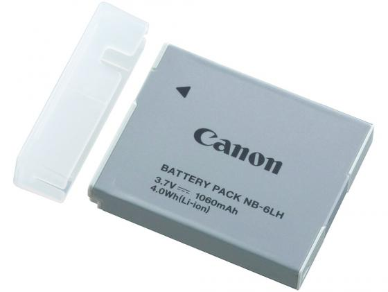 Аккумулятор Canon NB-6LH 3.7V 1060mAh для PowerShot D10/D20 цена