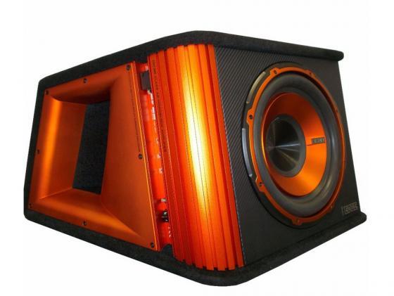 Сабвуфер Edge EDV12A-E4 динамик 12 300Вт-900Вт