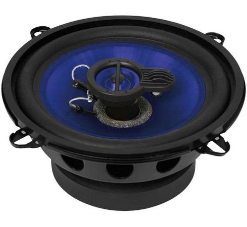 Автоакустика Soundmax SM-CSE403 коаксиальная 3-полосная 10см 50Вт-100Вт
